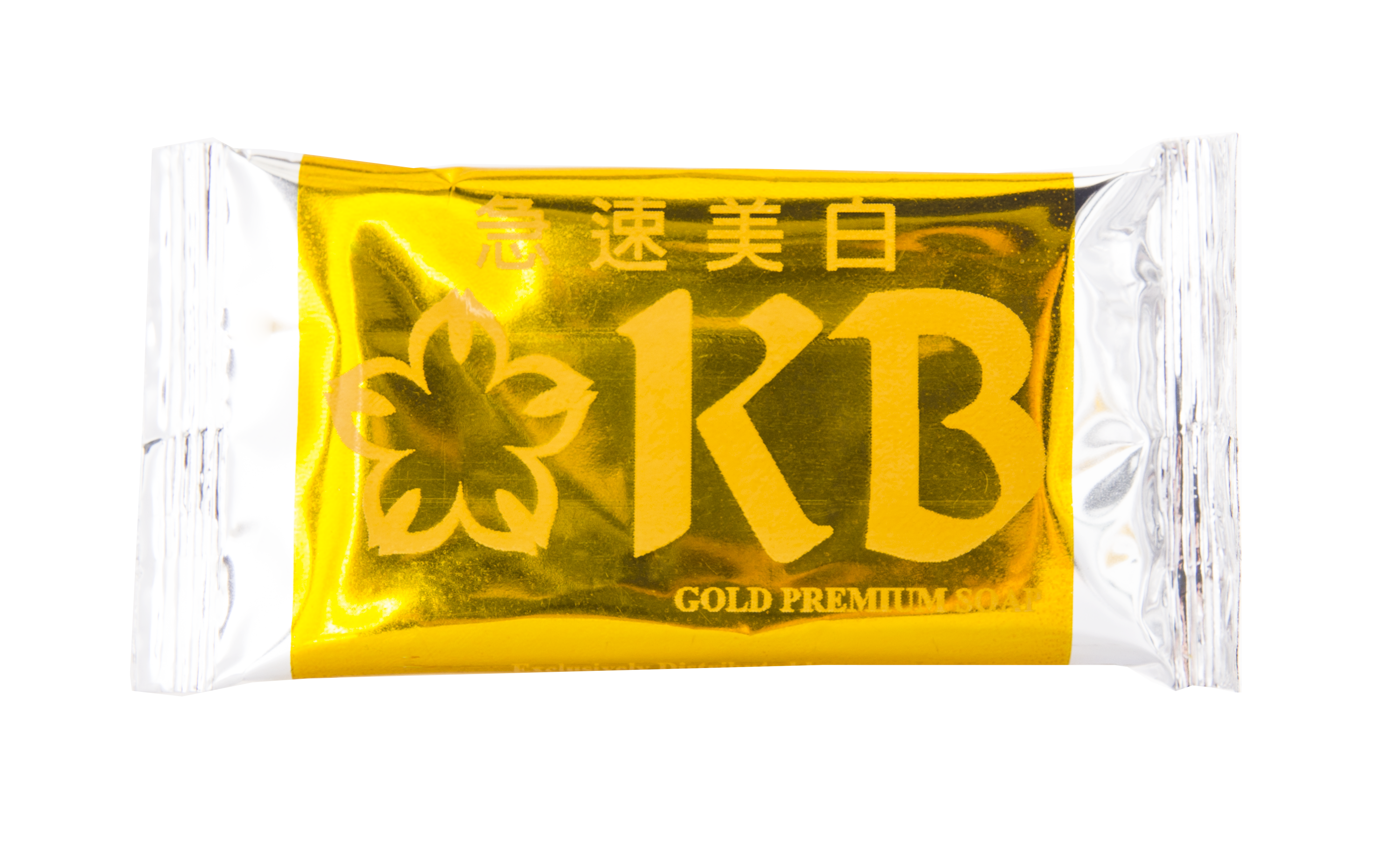 KB Premium soap 12g Trial Pack