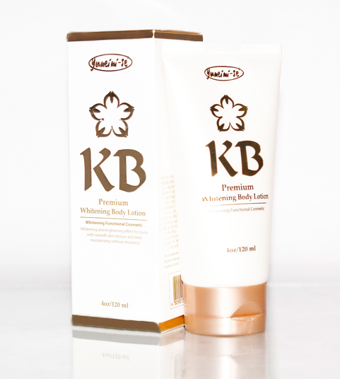 KB Premium Whitening Lotion