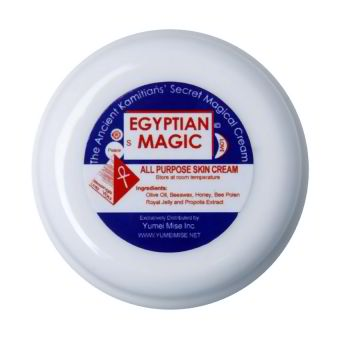 Egyptian Magic Cream 4 oz